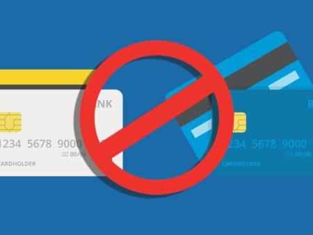 Varför fungerar inte konto- och kreditkort på casinon utan svensk licens?
